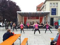 Tanzschule Mühlmann eröffnet den 1. Mai