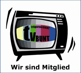 Logo trägerverBUNT